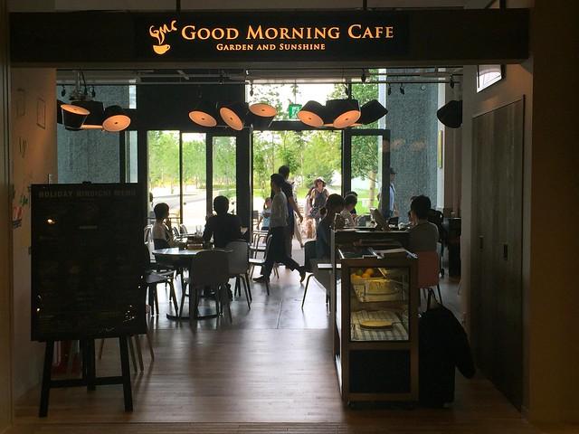 GOOD MORNING CAFE 品川シーズンテラス