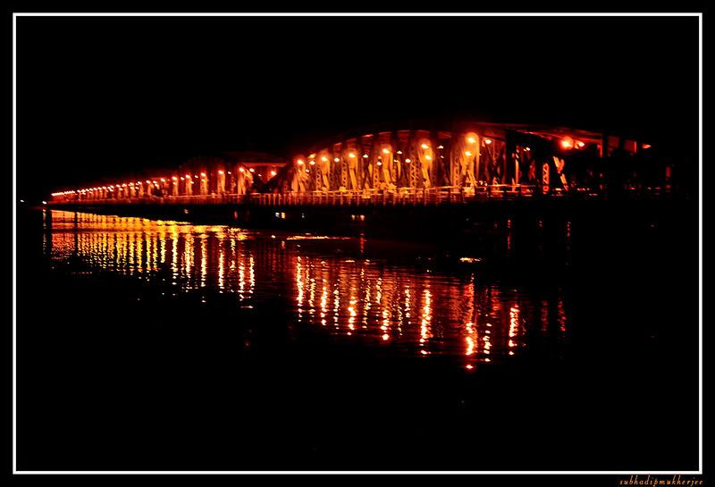 Faidherbe Bridge - St Louis