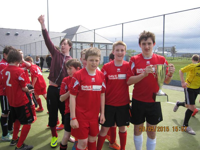 MacPherson Cup  2015