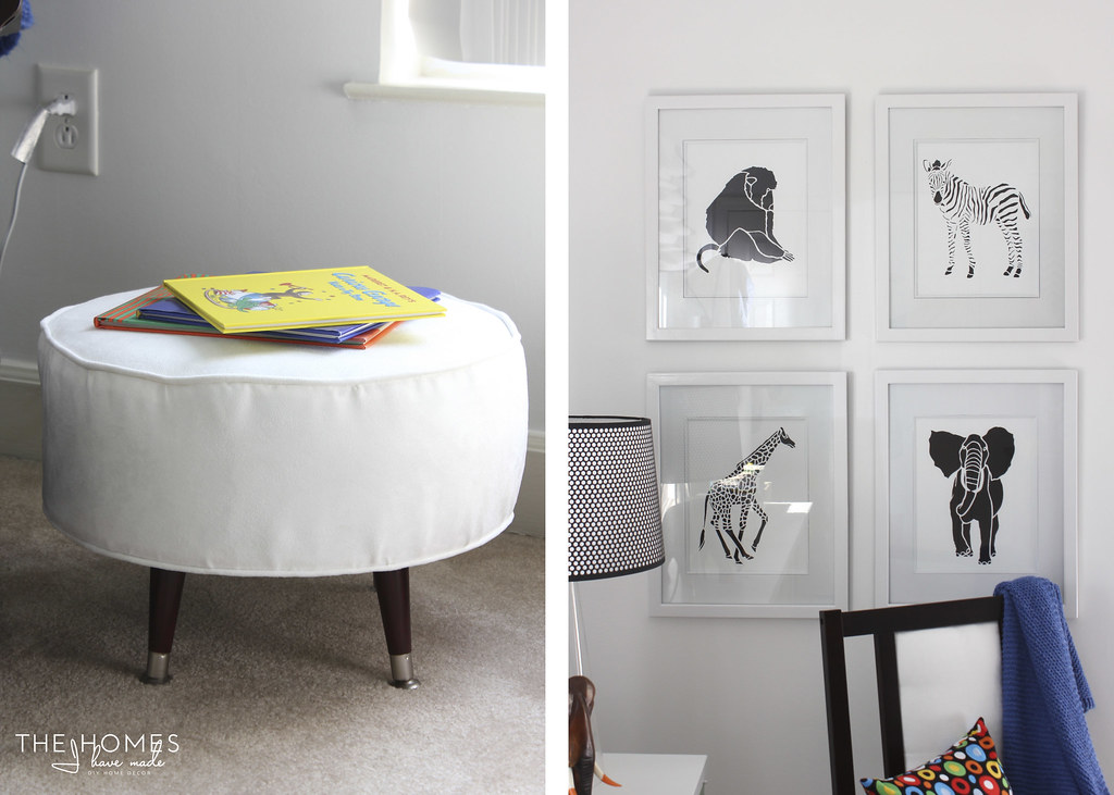 Home Tour | Toddler Bedroom