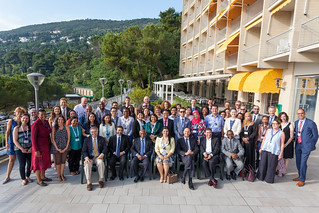 Third Annual AAAS-TWAS Science Diplomacy Summer Course