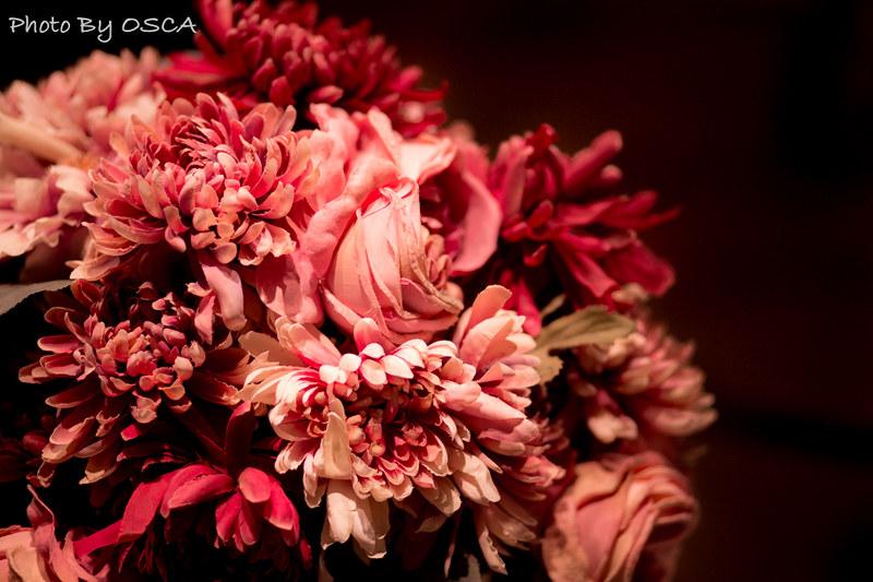 Red Flower, Tokyo Disneyland