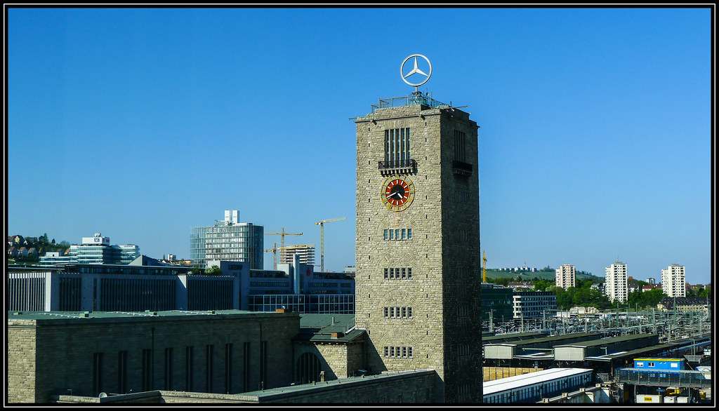Was tpf contest view from your hotel room page 64 for Designhotel stuttgart