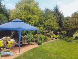 Zimmerman Garden