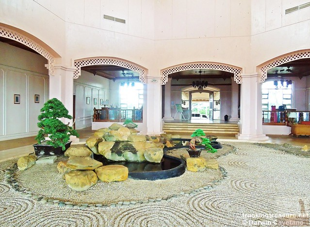 1 Caliraya Mountain Spring Clubhouse Interior