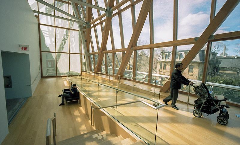 Ontario Art Gallery