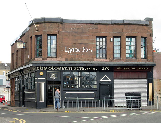 Lynch's, London Road, Glasgow