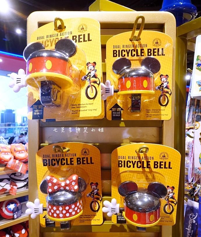 31 香港機場 迪士尼奇妙店 買達菲熊免進迪士尼樂園