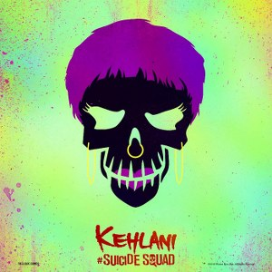 "Kehlani – Gangsta (From ""Suicide Squad"")"