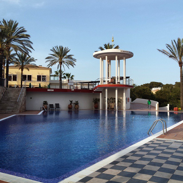 Mallorca  Tage Hotel Mit Pferden