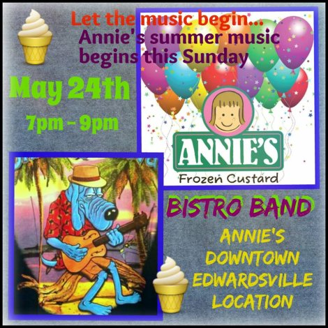 Bistro Blues Band 5-24-15