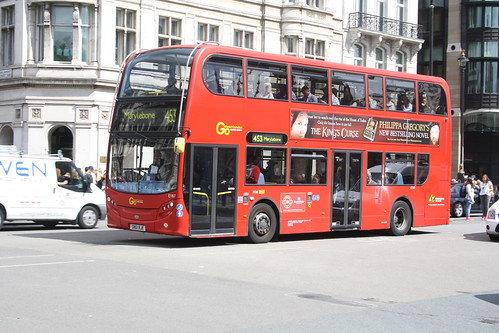 London General E187 SN61BJE