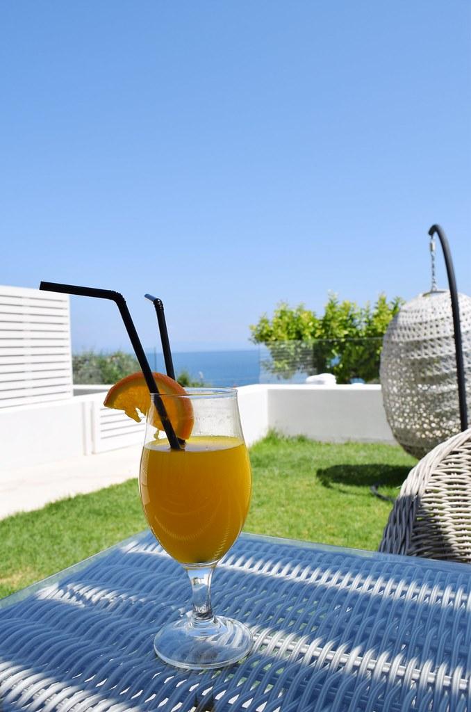 welcome to Marbella Corfu