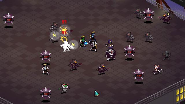 Chroma Squad 05