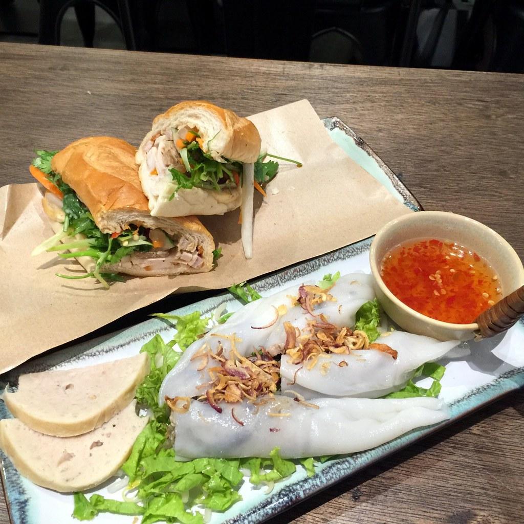 Vietnamese food Pho Vietz  - Atria Damansara Jaya-003