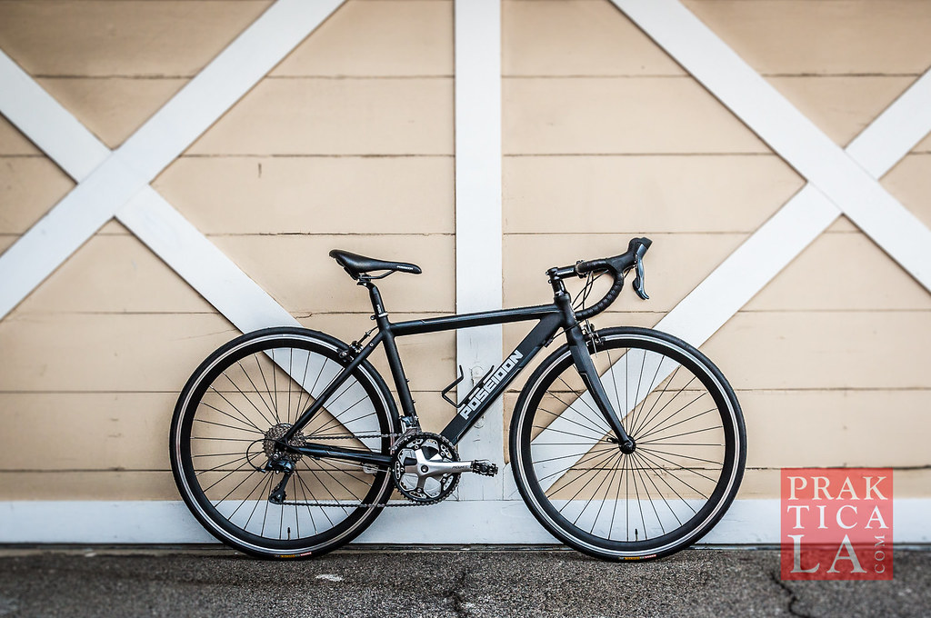 poseidon bike 4.0 review