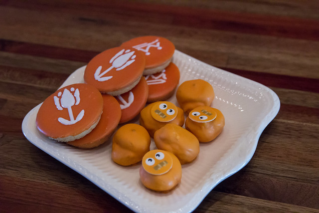 King's Day Sweets