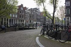 NEDERLAND - Amsterdam 166