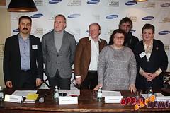 Премия «Ясная Поляна» определилась с «Иностранной литературой»