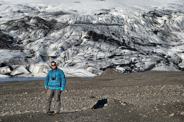 Sele en Islandia