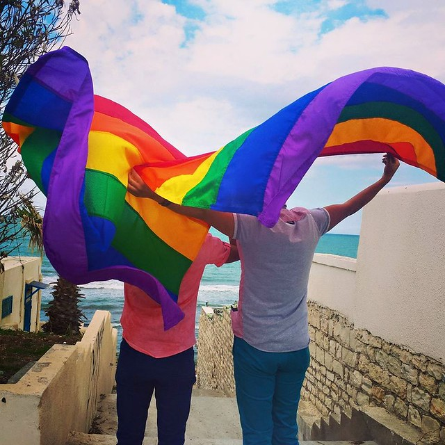 Is it Finally OK To Be Gay in Tunisia?
