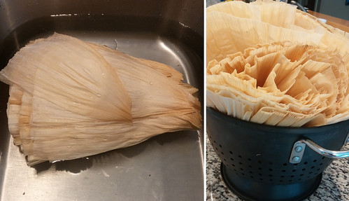 Killer Queso (Cheese) Tamales 1 | by Caveman Cooking