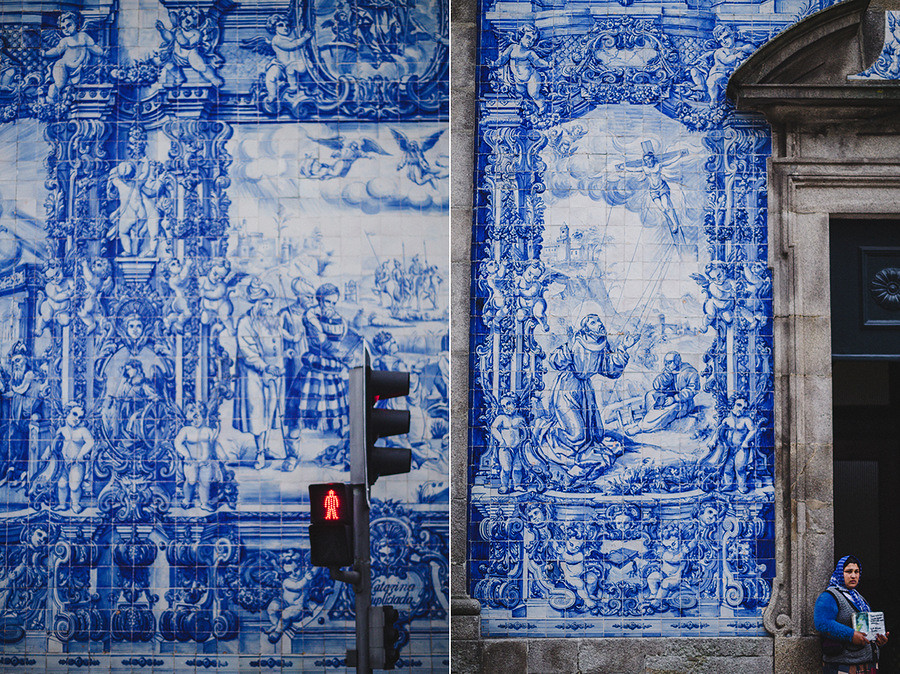 porto azulejos