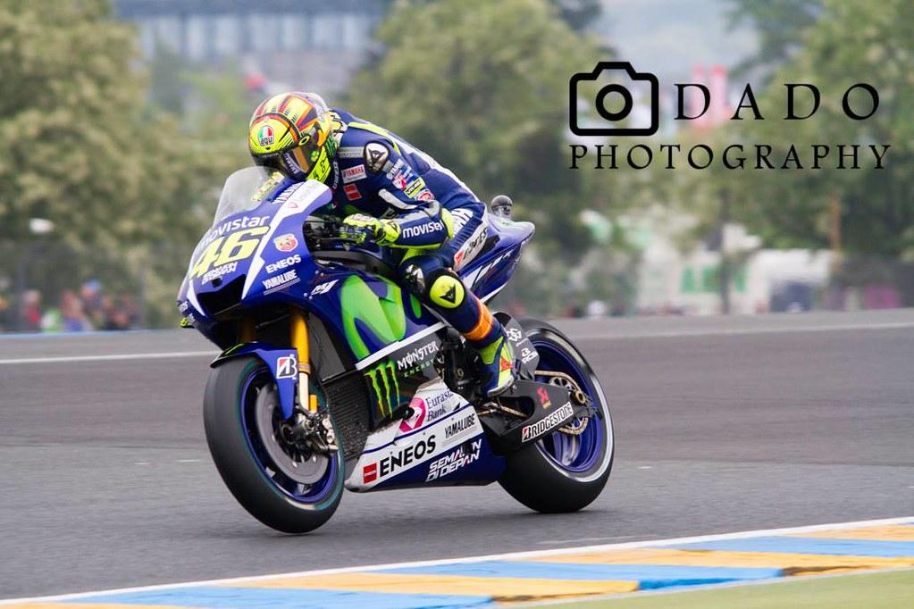 #46, Yamaha Racing Yamaha YZR-M1, MOVISTAR YAMAHA MotoGP, …  Flickr