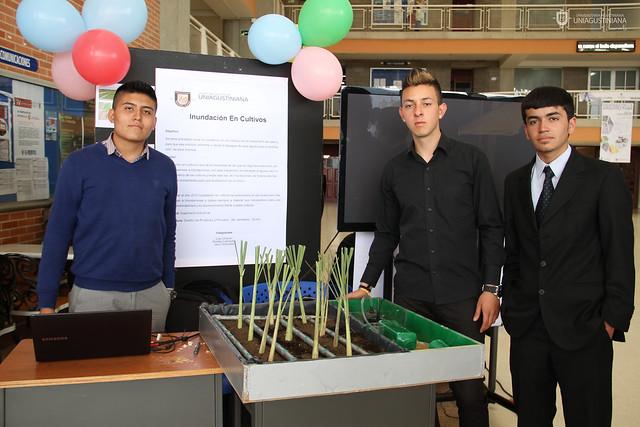 Semana de la Ingeniería Industrial Octubre 2014