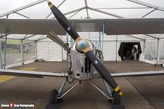 G-AEBJ - 6300 8 - Private - Blackbuen B2 - Fairford - RIAT 2016 - Steven Gray - IMG_8934