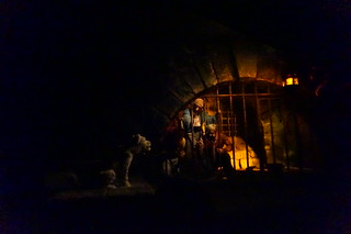 Pirates of the Caribbean - Locked up Pirates | by Disney, Indiana