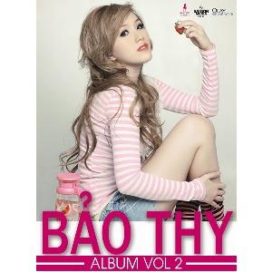Bảo Thy – Ký Ức Của Mưa – 2010 – iTunes AAC M4A – Album