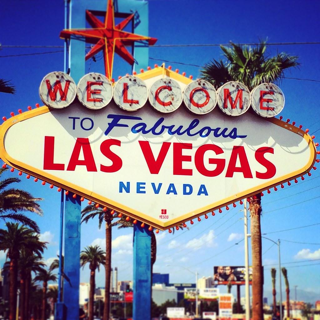 Las Vegas feinen Erwachsenenladen