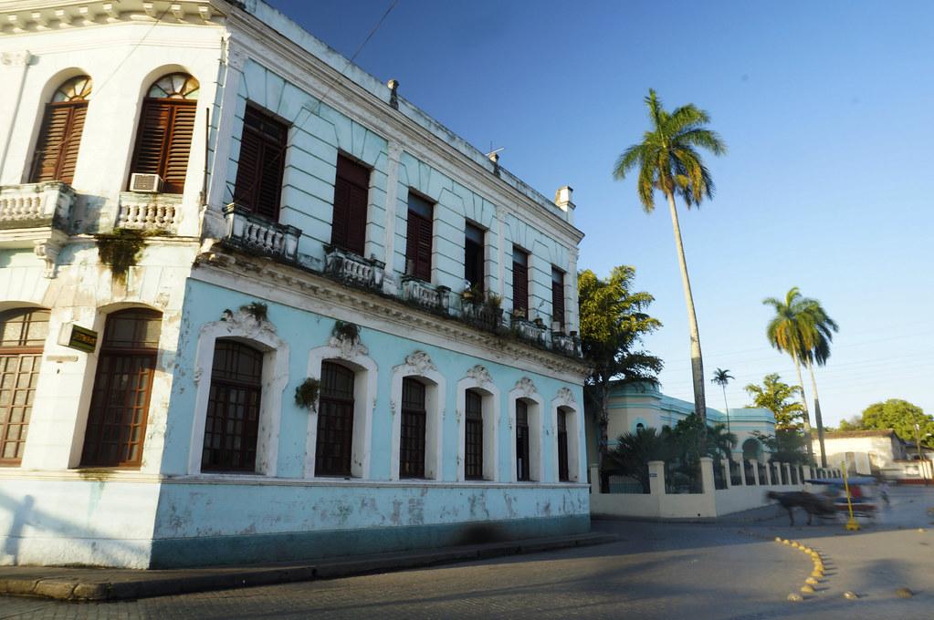 Hotel Villa Cuba Varadero Kuba