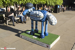 A CAPITAL VIEW No.27 - Shaun The Sheep - Shaun in the City - London - 150512 - Steven Gray - IMG_0500