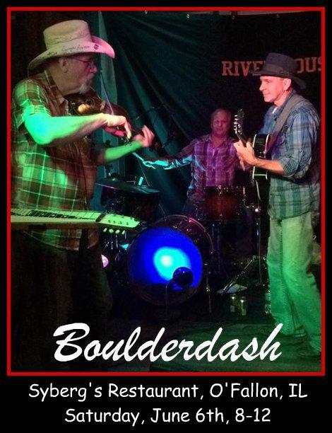 Boulderdash 6-6-15