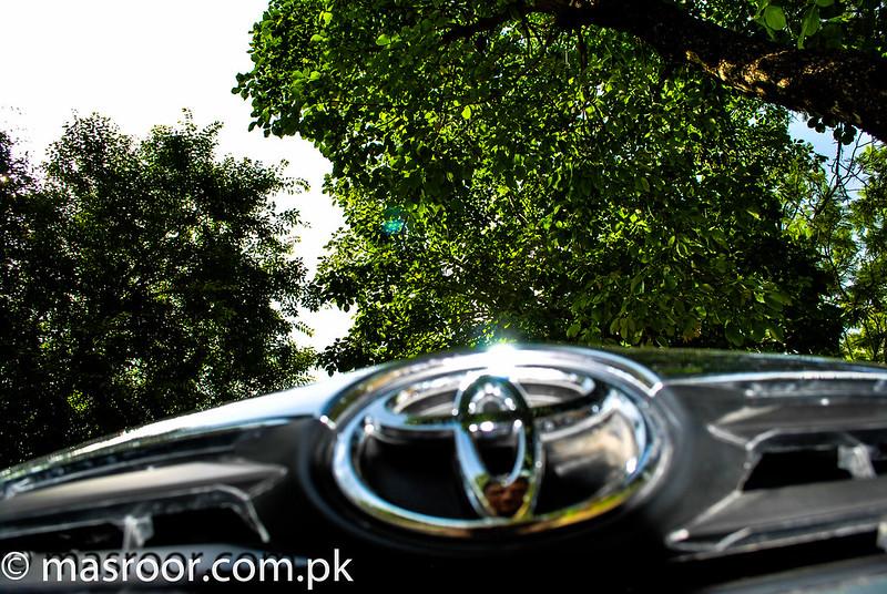 11th Generation Toyota Corolla Pakistan - 18046855136 ede3da07d8 c