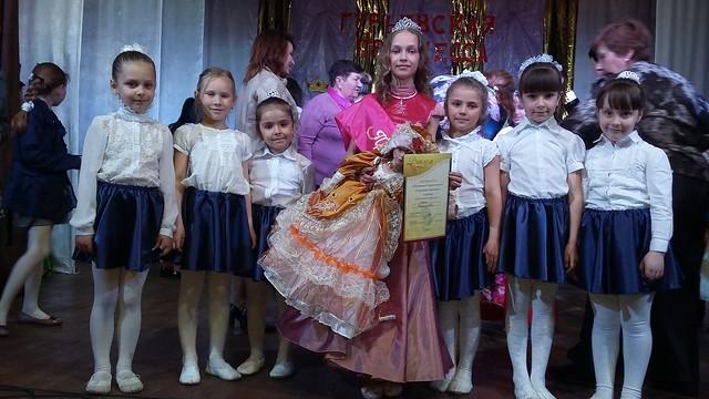 Гурьевская принцесса 2015