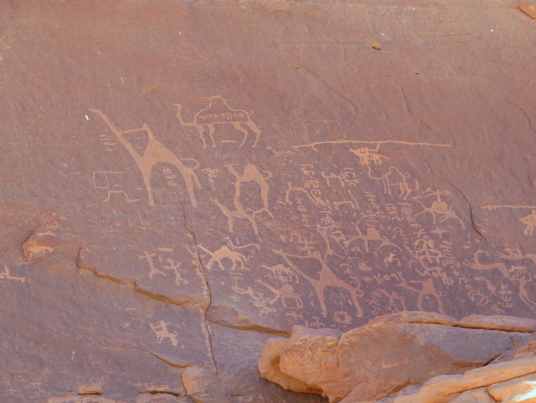 Qué ver en Wadi Rum: Desierto de Wadi Rum en Jordania qué ver en wadi rum - 28007397000 7d00f237b3 o - Qué ver en Wadi Rum, Jordania