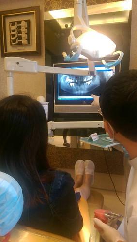 睽違十年我終於勇敢踏入台中豐美牙醫的大門 (7)
