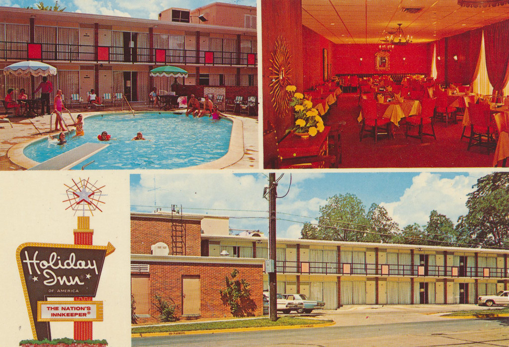 Holiday Inn - Oxford, Mississippi