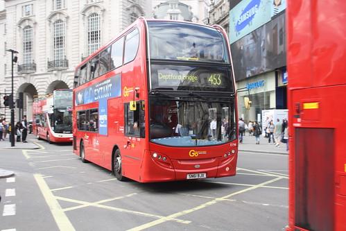 London General E194 SN61BJX