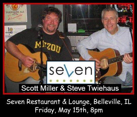 Scott & Steve 5-15-15