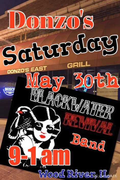 Blackwater Revival 5-30-15