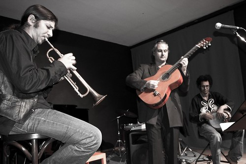 Folk Jazz Árabe