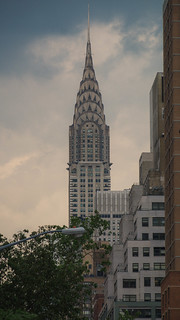 Chrysler Building, Lexington Avenue, Manhattan | by Jeffrey