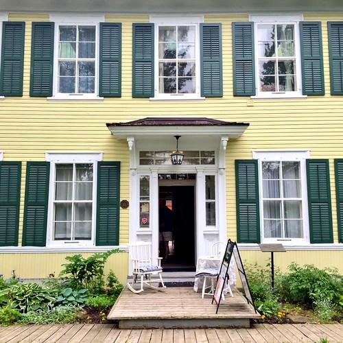 Dickinson House, Manotick