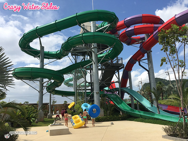 Pattaya Attractions Pattaya Water Theme Park