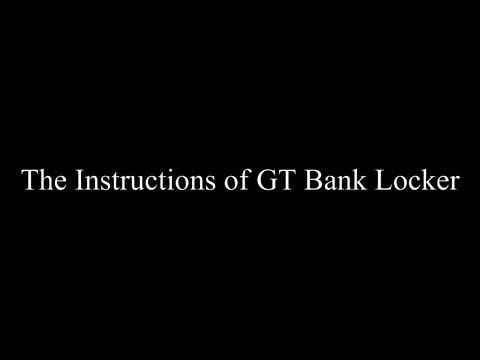 Bank Locker Digital Bank Locker Smart Locker For Bank
