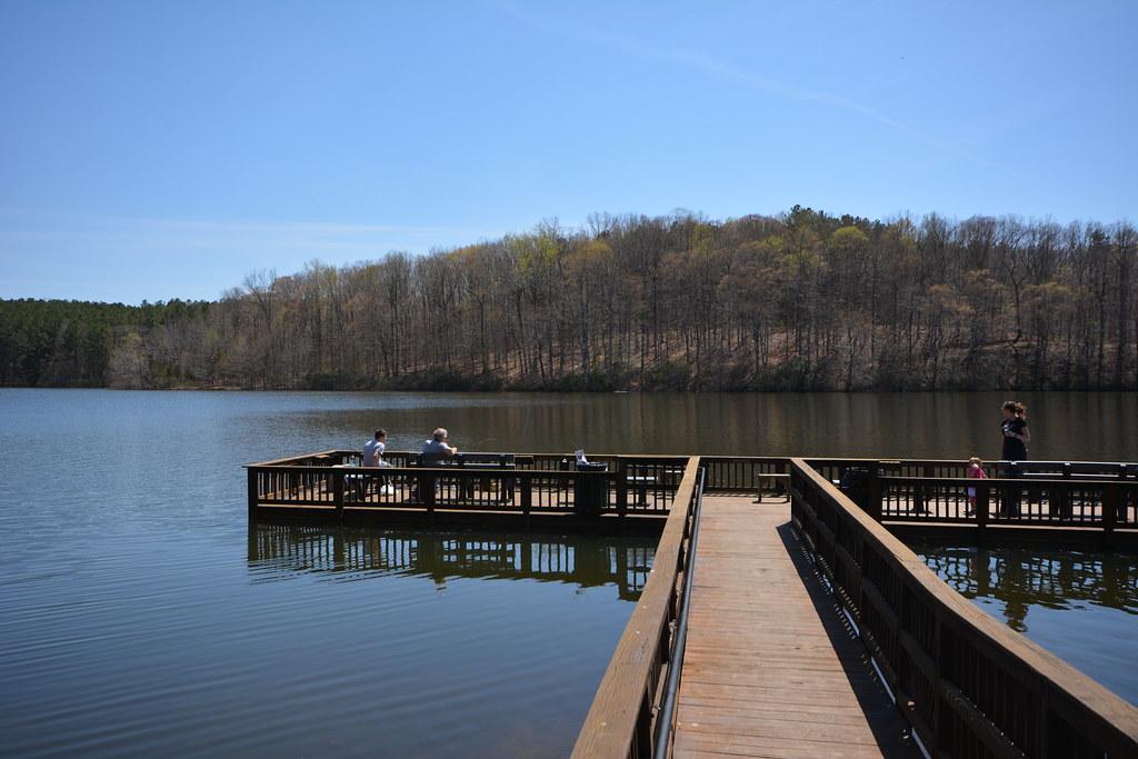 Motts Run Nature Center